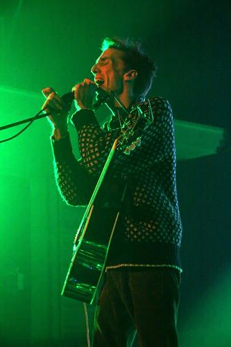 Levi's Presents Benefit Braddock: A Concert Series In