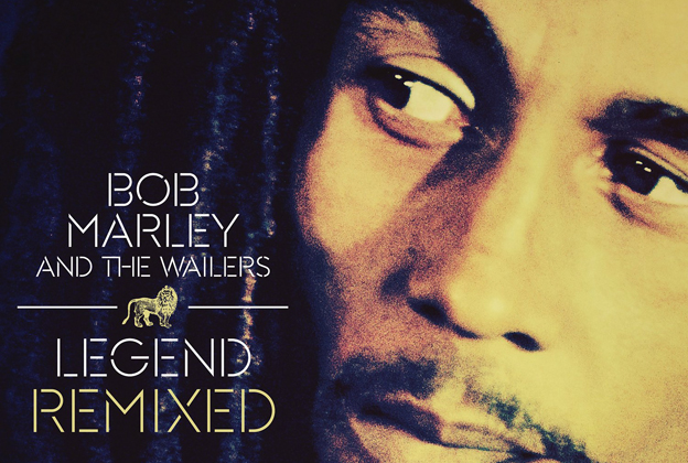 Bob Marley and the Wailers Get EDM Spin on 'Legend: Remixed' – Album Premiere