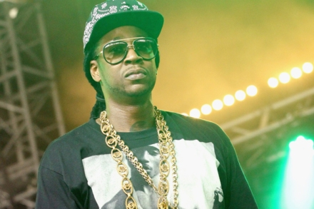 2 Chainz Robbed at Gunpoint – Rolling Stone