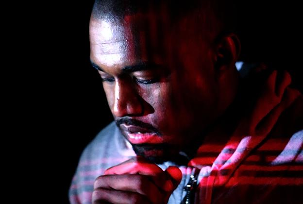 Kanye West: 'I Don't Have One Regret'
