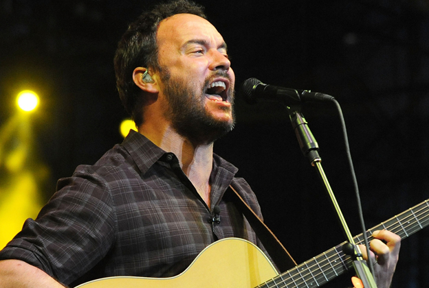 Dave Matthews Band Announce First South African Tour Dates