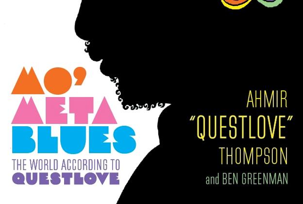 Book Review: Questlove's 'Mo' Meta Blues'
