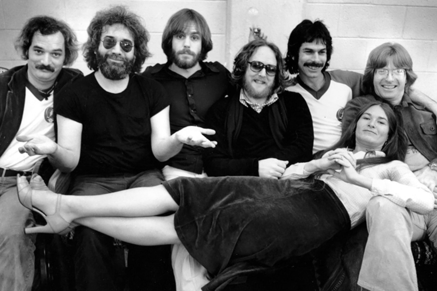 1977: The Grateful Dead's Greatest Year - Rolling Stone
