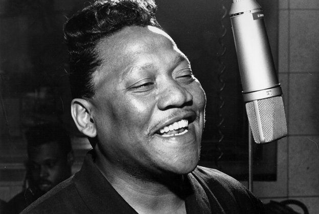 Bobby 'Blue' Bland: The Influences That Shaped Me