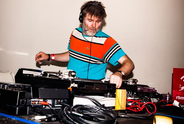 Top 20 DJ Mixes of 2013 So Far