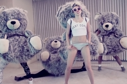 Miley Cyrus' 'We Can't Stop' Video: Scene By Scene – Rolling