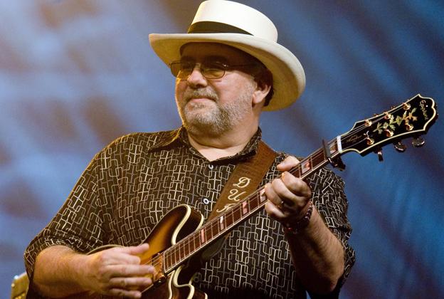 Bob Dylan Parts Ways With Touring Guitarist Duke Robillard