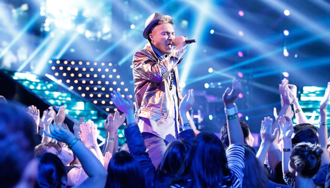 The Voice': Season 2 – Rolling Stone