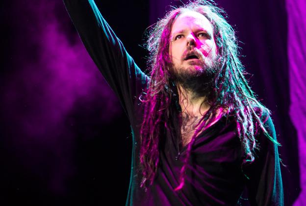 Korn Explore 'The Paradigm Shift,' Jonathan Davis' Rehab on New Album