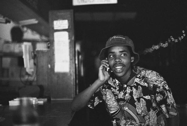 Earl Sweatshirt Features RZA, Frank Ocean, Mac Miller on 'Doris'