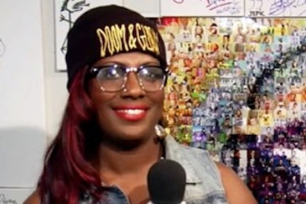 The Aftermath: Gangsta Boo Talks 'It's Game Involved
