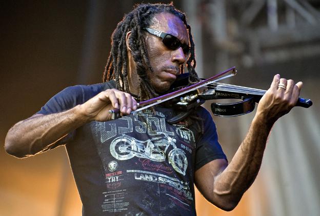 Dave Matthews Band Violinist Lost $400K in Embezzlement Plot