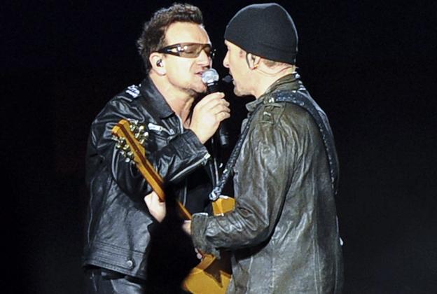 U2's Upcoming Tour: Three Fan-Friendly Scenarios