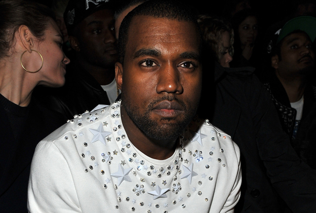 Unauthorized Video Game Riffs on Kanye West's Croissant Power