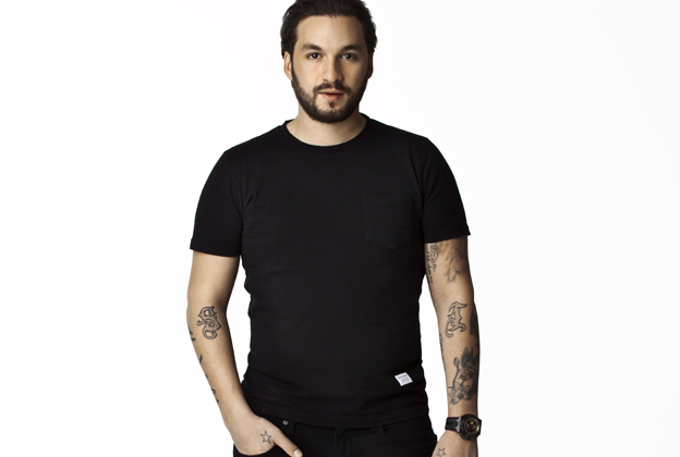 Steve Angello Cranks Up with Matisse and Sadko on 'SLVR' – Song Premiere