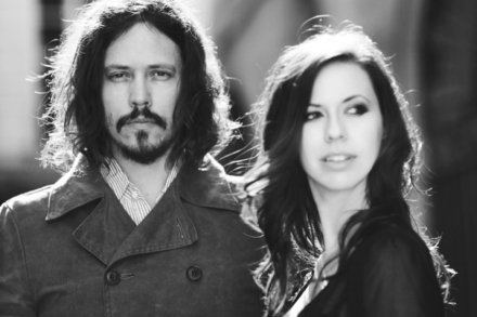 Civil Wars' Joy Williams Not 'On Speaking Terms' With Bandmate John
