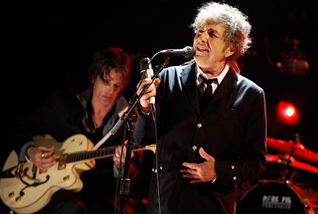 New Bob Dylan Artwork Debuting at U.K. Exhibit