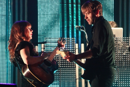 Postal Service Play Farewell Show In Chicago Rolling Stone