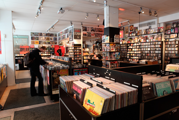 Album Sales Nosedive as Cruel Summer Rolls On