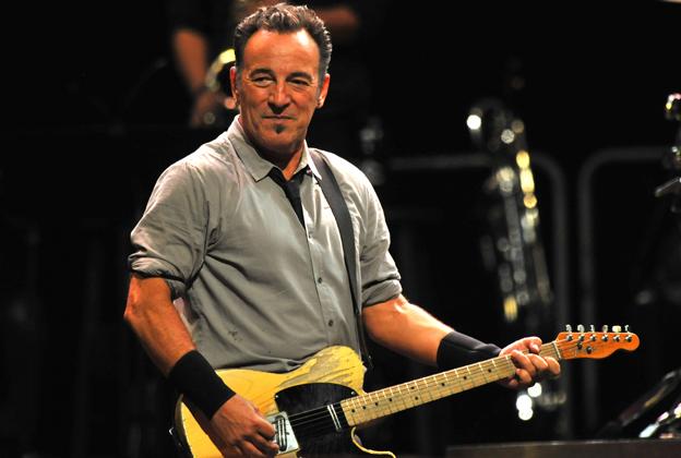 Bruce Springsteen Books Final 'Wrecking Ball' Dates