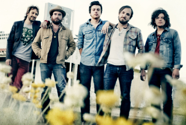 The Wild Feathers Channel the Heartland on Debut – Album Premiere