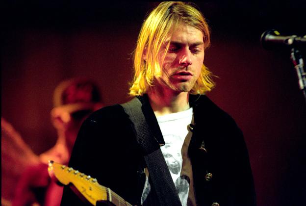 Inside Nirvana's Rarities-Packed 'In Utero' Reissue