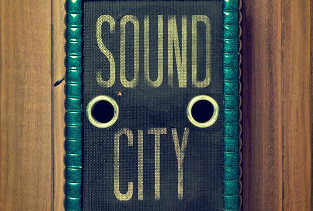 'Sound City' and 'Pearl Jam Twenty' to Air on VH1