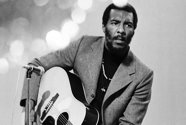 Richie Havens Ashes Scattered At Woodstock Rolling Stone