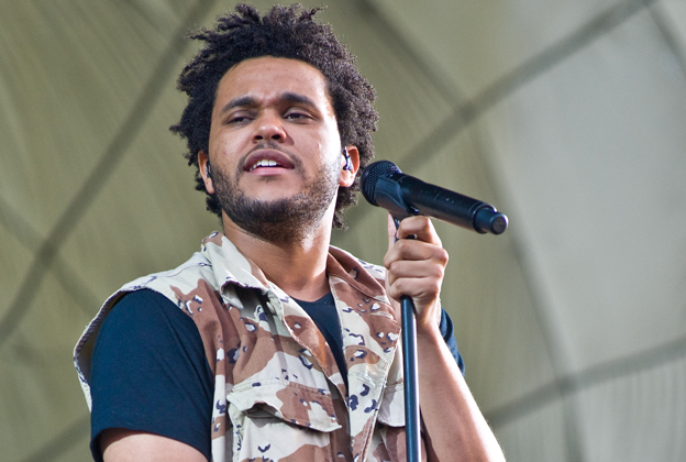 The Weeknd and Drake Reunite on 'Live For'