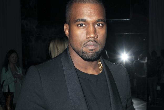 Kanye West Gives Interview on Kris Jenner's Talk Show