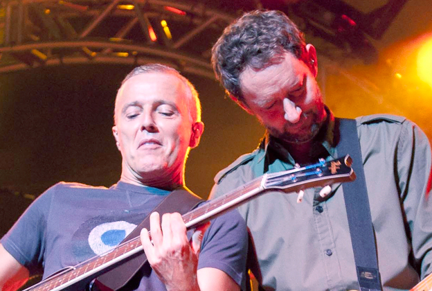 Tears for Fears Cover Arcade Fire's 'Ready to Start'