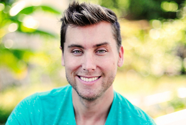 Lance Bass Weighs in on 'NSync Reunion Talk