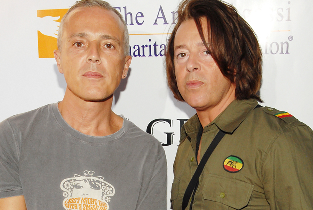 """Tears For Fears – """"Ready To Start"""" (Arcade Fire Cover"""