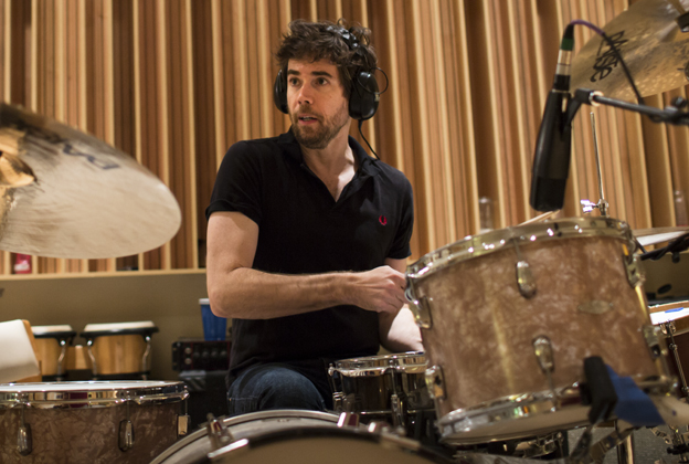 The Funniest Drummer in Indie Rock