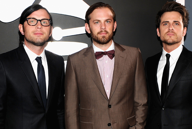 Kings of Leon Reflect on Toughest Time: 'We Knew It Wasn't Over'