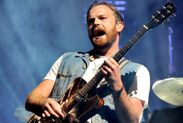 Revived Kings of Leon Are Ready for Action
