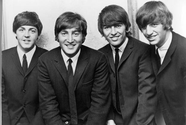 Beatles Plan Second Volume of BBC Recordings