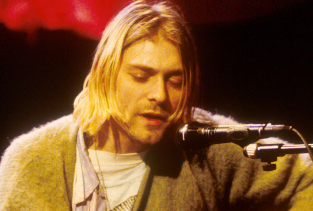 Pat Smear Remembers Nirvana's Final Year