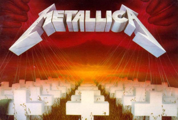 Weekend Rock Question: What Is the Best Metal Album of the 1980s?