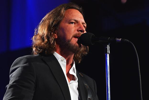 Pearl Jam Reveals 'Lightning Bolt' Track List