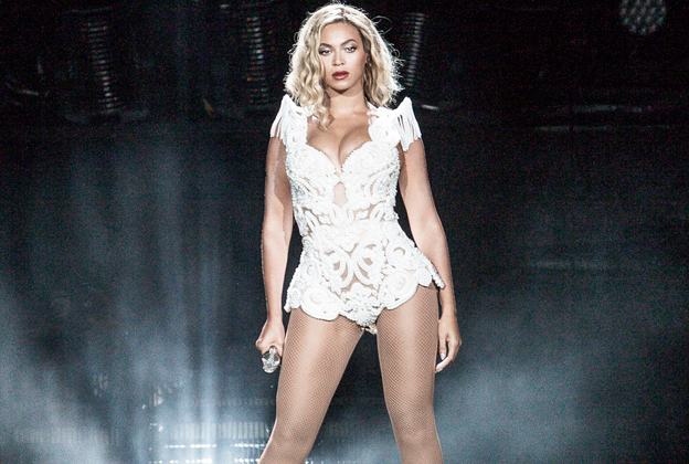 Beyonce, Deadmau5 and Phoenix Kick Off Made in America
