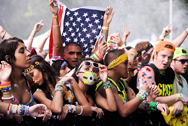 Electric Zoo Canceled After Two Deaths During Festival