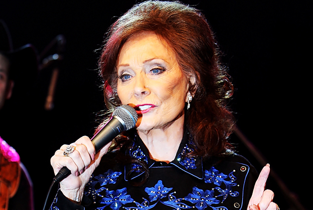 Loretta Lynn Eyes Another Album With Jack White