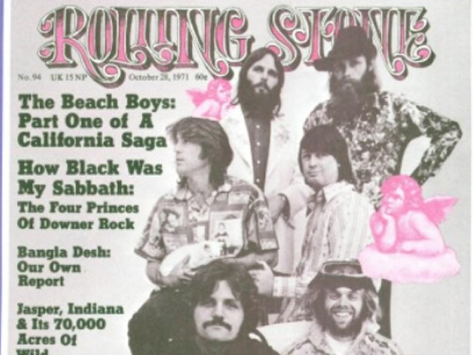 Beach Boys: A California Saga – Rolling Stone