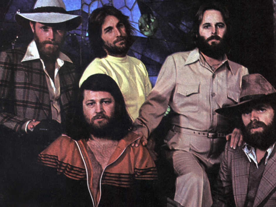 Beach Boys: A California Saga, Part II – Rolling Stone