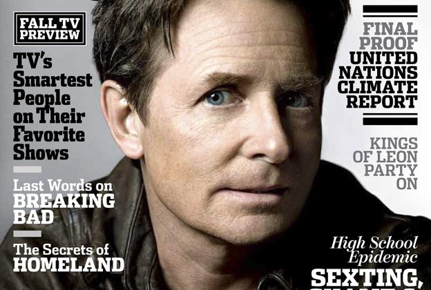 Michael J. Fox: Parkinson's Made Me a Better Actor