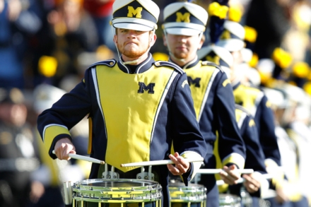 10 Best College Marching Band Cover Songs – Rolling Stone