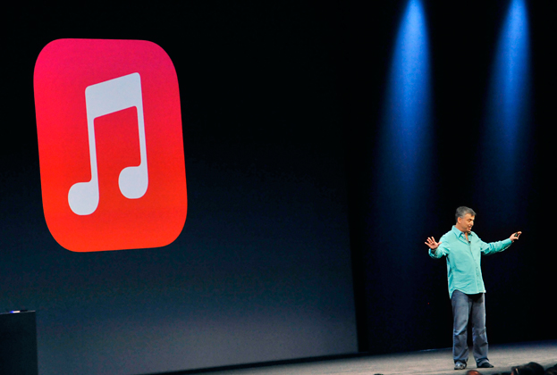 How to Use iTunes Radio