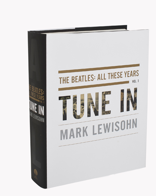 Image result for tune in beatles