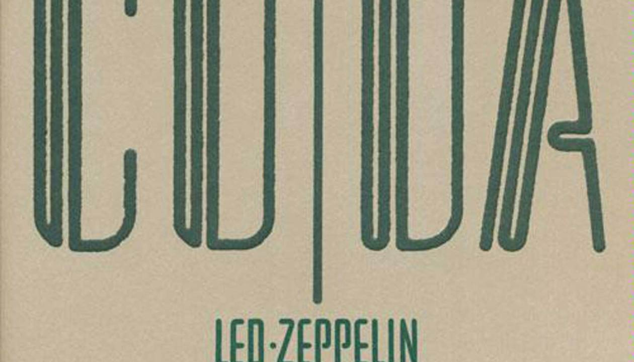 Readers' Poll: The 10 Greatest Led Zeppelin Albums – Rolling